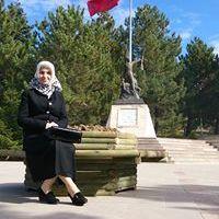 Mefuze Yilmaz