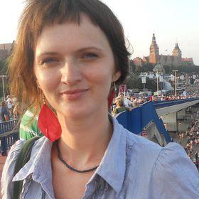 Kasia Matuszewska