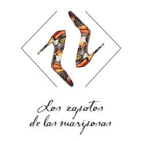 Los Zapatos de las Mariposas...