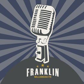 Visit Franklin, Tennessee