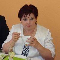 Eva Kráčmarová