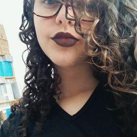 Yzadora Ribeiro