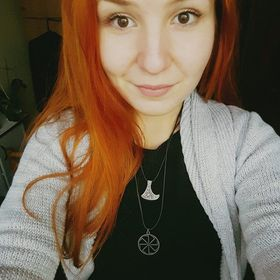 Patrícia Holúbková