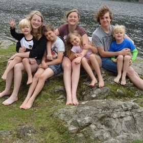 Big Family Little Adventures - Family Days Out and Travel Blog