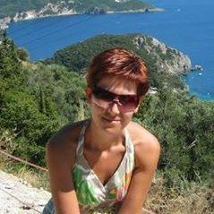 Sofia Takopoulou