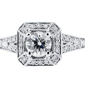 Voltaire Diamonds London