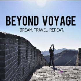 Beyond Voyage