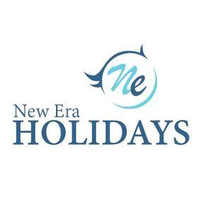 New Era Holidays Treks and Expedition Pvt. Ltd.