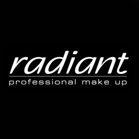 Radiant Professional Make up