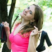 Ольга Саженова