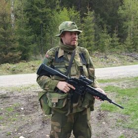 Karl Leembruggen