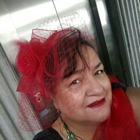 Rosina Whiu