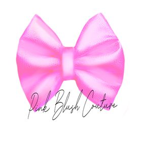 PINK BLUSH COUTURE