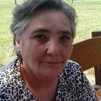 Mária Ecker