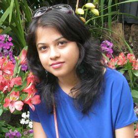 Papiya Dutta