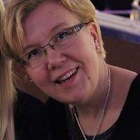 Saija Luoma-aho