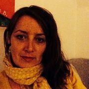Trine Rasmussen