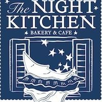 Night Kitchen Bakery & Cafe - Custom Cakes, Desserts, and Catering