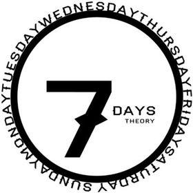 7 Days Theory