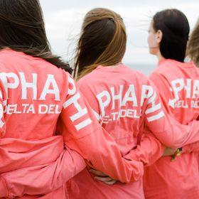 Alpha Phi Oklahoma City University