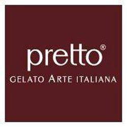 Pretto Gelato Arte Italiana