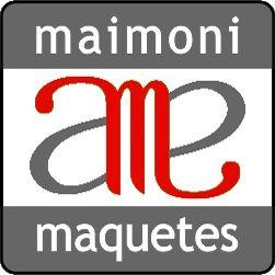 Maimoni Maquetes