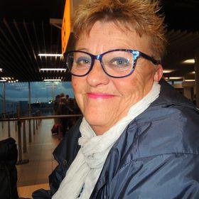 Petra van den Nouland