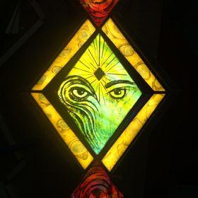 Lyndsey Gates (Glass Gates Studio)