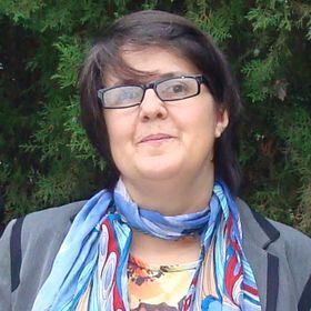Alexandra Tudor