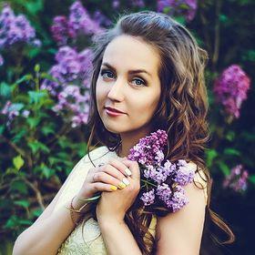 Alina Repko