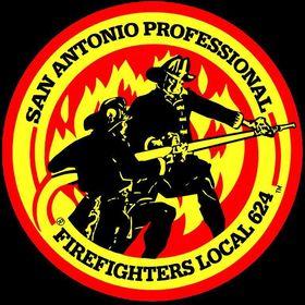 San Antonio Professional Firefighters Association
