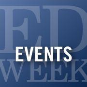 Education Week Events