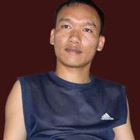 Mahuna Khiangte