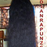 Indianrapunzels
