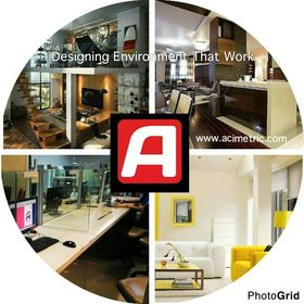 Acimetric - an interior and furniture co.
