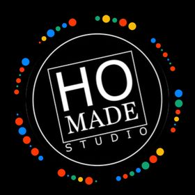 HoMade Studio | Custom T-Shirts for Every Occasion