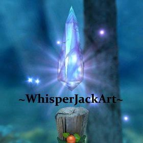 Whisper Jack - Healing crystal and stone jewelry