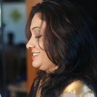 Deepika Mallanna