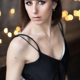 Olga Troshagina