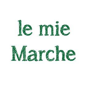Blog Le mie Marche