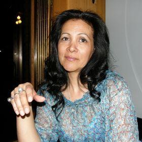 Rosana Carmen Vargas