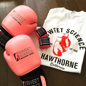 Sweet Science Boxing & MMA