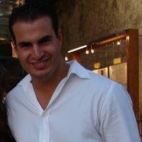 Yiannis Tsivourakis