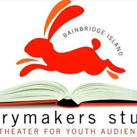 Bainbridge Island Storymakers Studio