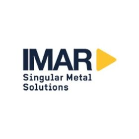 Imar   Singular metal solutions for Architecture & Industry
