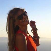 Christina Gaitanou