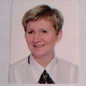 Teresa Kowalewska