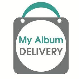 My Album Delivery