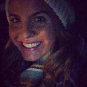 Megan Hoy