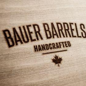 Bauer Barrels